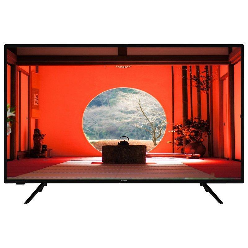 """Televisor Hitachi 50HAK5751 50"""" LED UltraHD 4K HDR10+"""