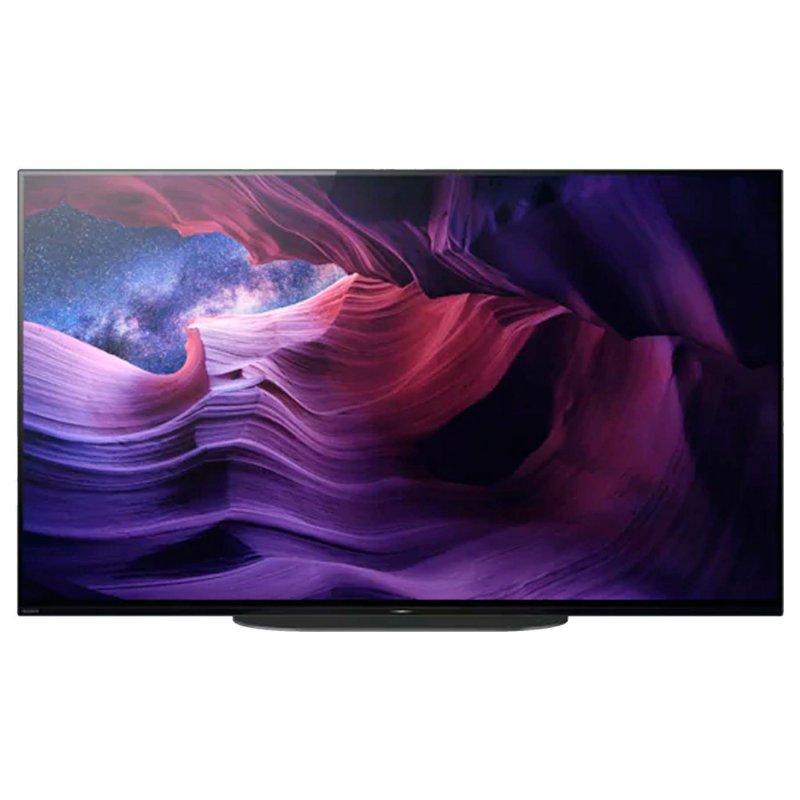 "Televisor Sony KD-48A9 48"" OLED UltraHD 4K HDR"