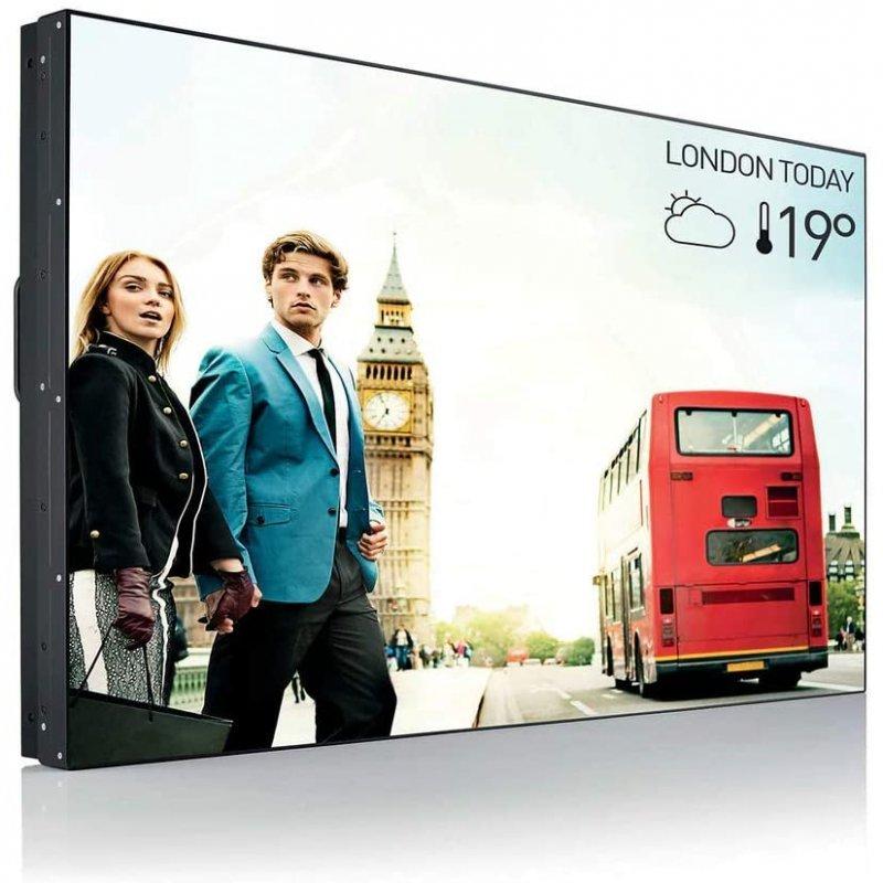 """Monitor Philips X-Line 49BDL3005X/00 Pantalla de Señalización 49"""" LED FullHD"""