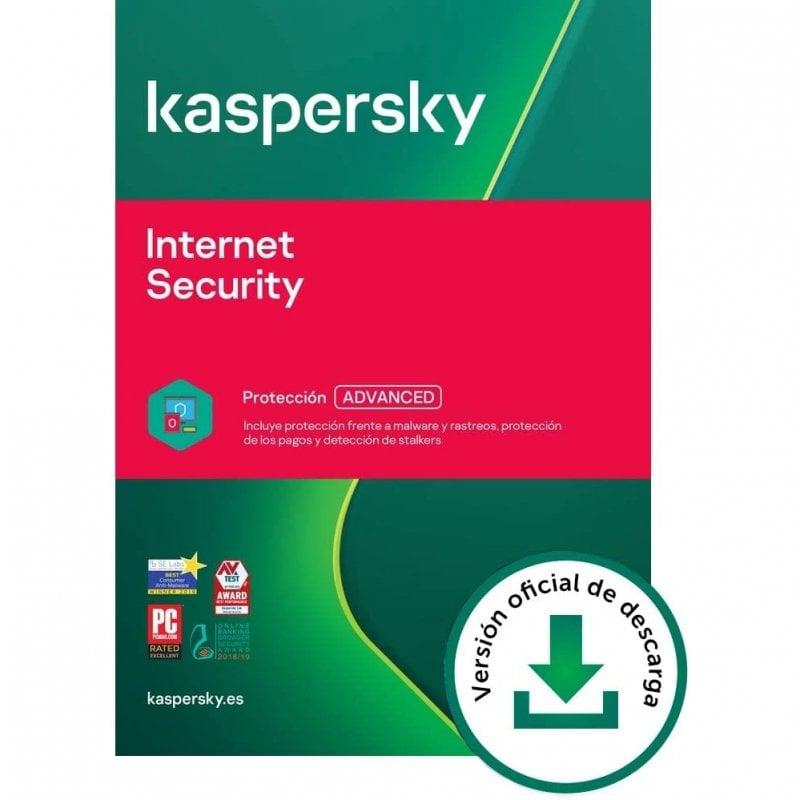kaspersky internet security 2021 4 dispositivos 1 ano