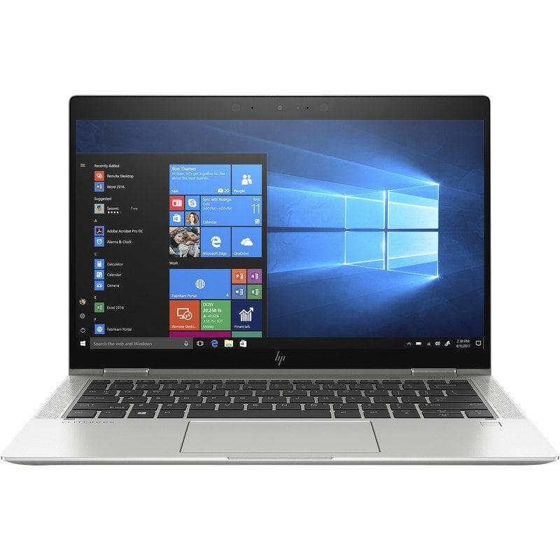 "Portátil HP EliteBook x360 G4 Intel Core i5-8265U/16GB/512GB SSD/13.3"" Táctil"