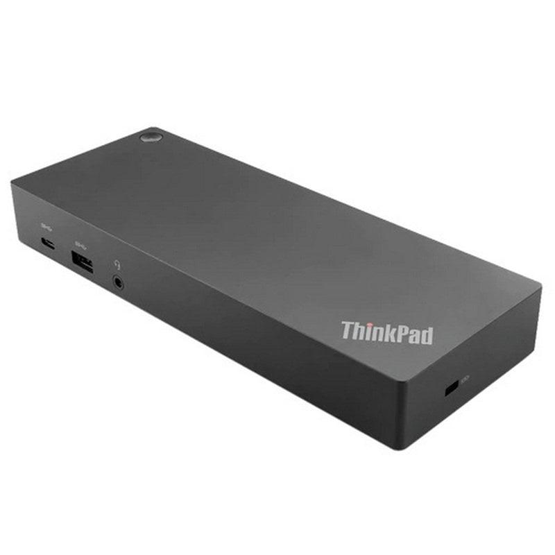 Lenovo Thinkpad Docking Station USB-C/USB-A