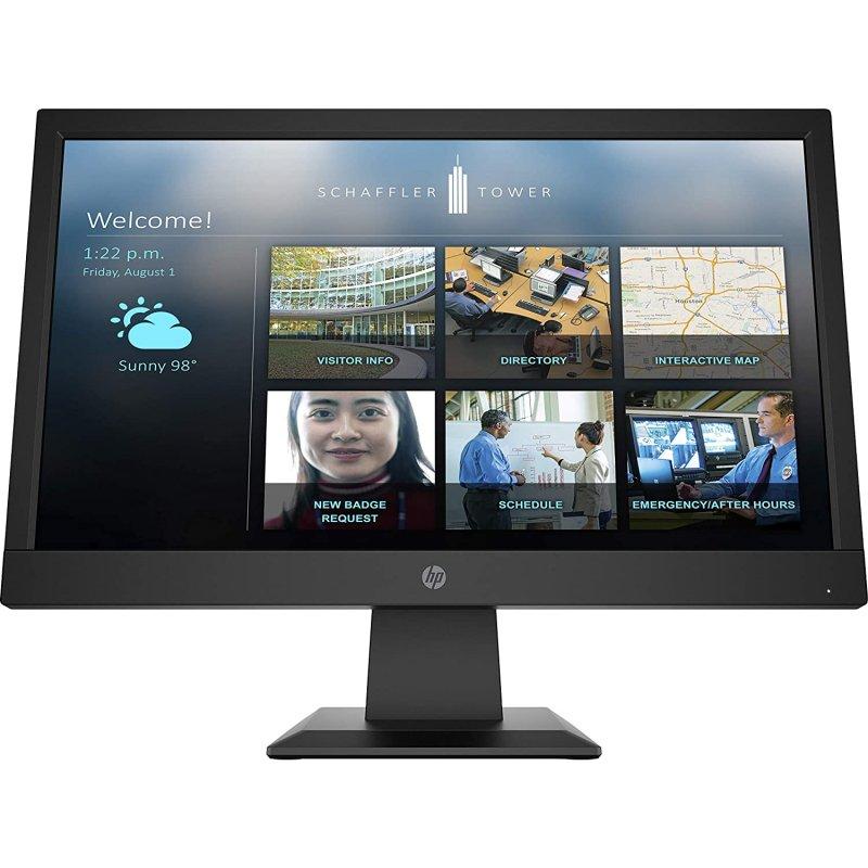 """Monitor HP P19b G4 18.5"""" LED WXGA"""