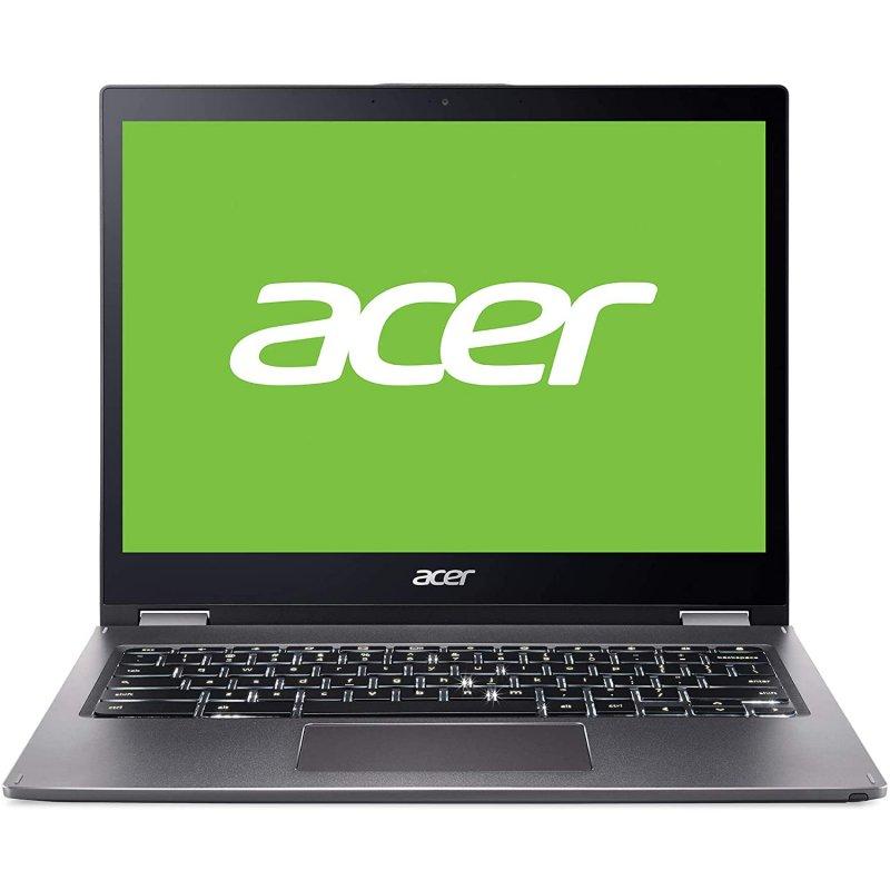 "Portátil Acer Chromebook Spin 13 Intel Core i5-8250U/8GB/128GB SSD/13.5"" Táctil"