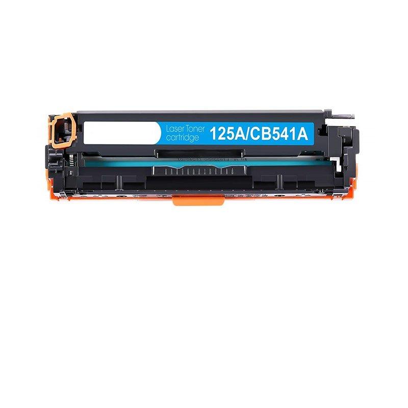 Inkpro HP CB541A/CE321A/CF211A/CANON716/CANON73 Tóner Compatible Cián