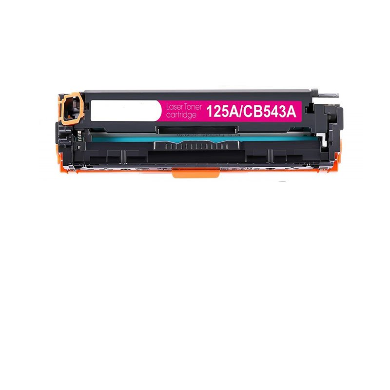 Inkpro HP CB543A/CE323A/CF213A/CANON716/CANON73 Tóner Compatible Magenta