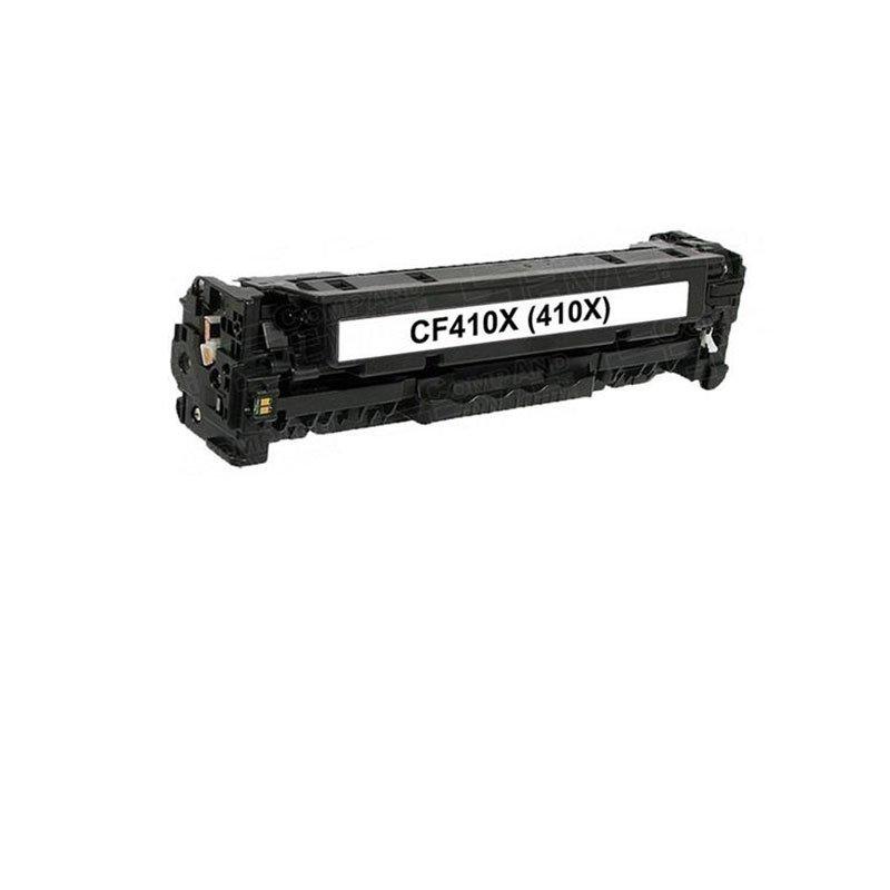 Inkpro HP CF410X Tóner Compatible Negro