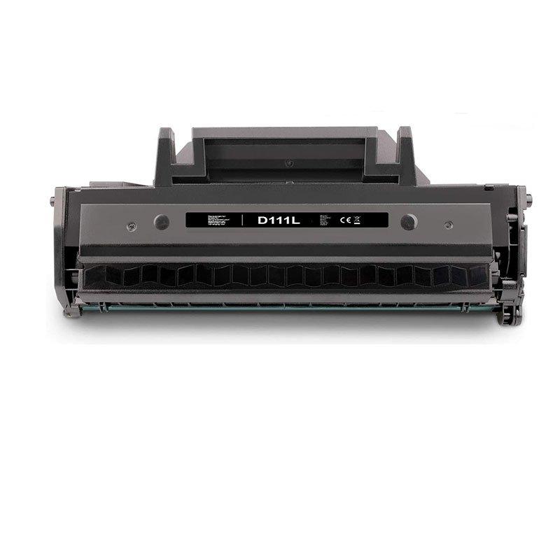 Inkpro Samsung D111L Tóner Compatible Negro