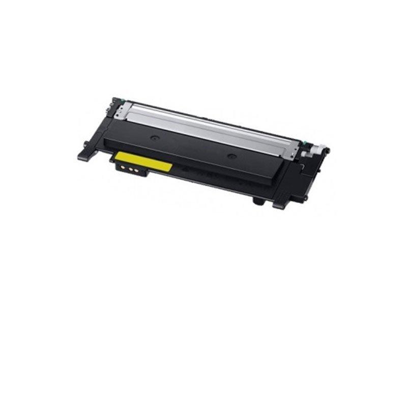 Inkpro Samsung CLT404 Tóner Compatible Amarillo
