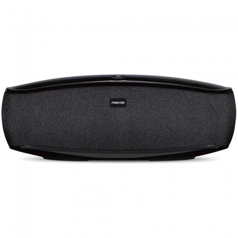 Fonestar Oval Altavoz Bluetooth TWS 8W Negro