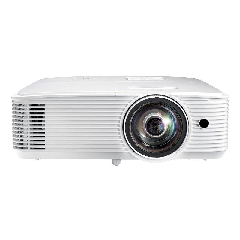 optoma w309st proyector ansi dlp wxga 3d 3800 lumenes blanco