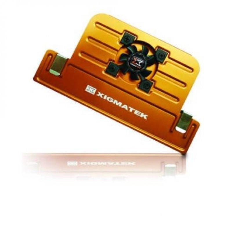 Xigmatek MAC-S3501 Ventilador para Memoria RAM 30mm