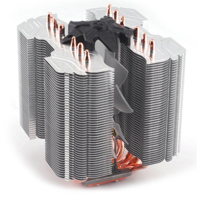 Zalman CNPS 14X Ventilador CPU 140mm
