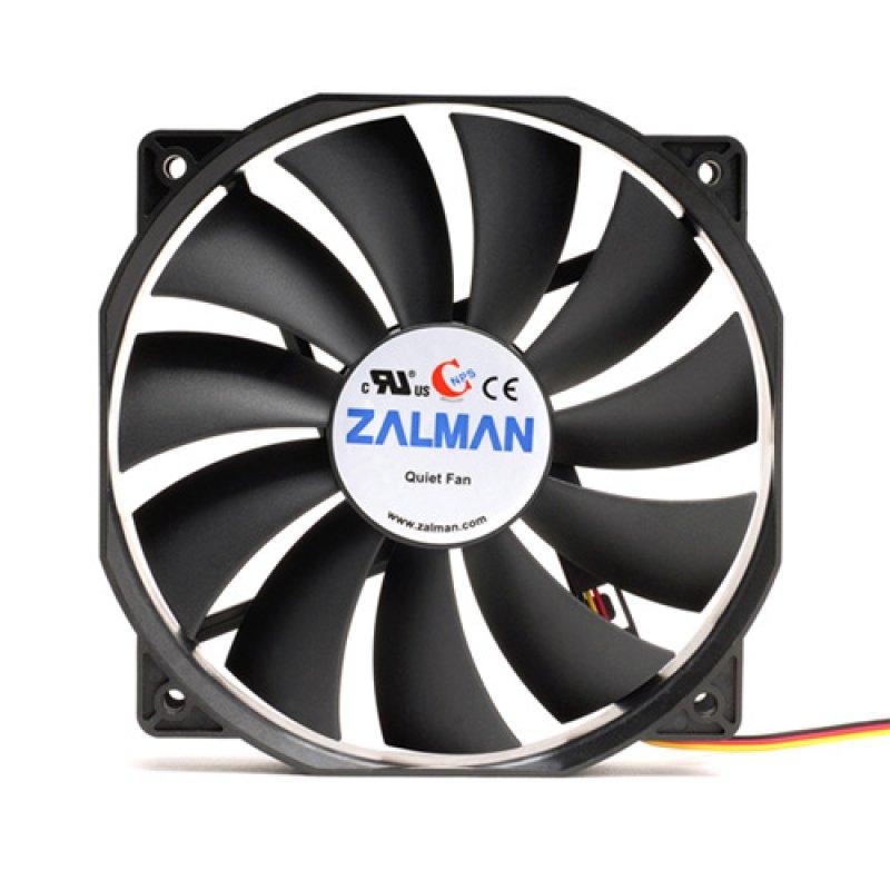Zalman ZM-F4 Ventilador Suplementario 135mm