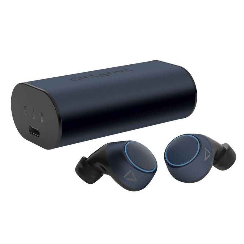 Creative Outlier Air V2 Auriculares Bluetooth Negros