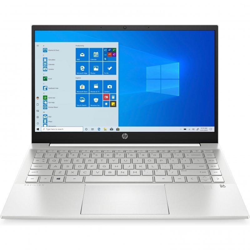 "Portátil HP Pavilion 14-dv0007ns Intel Core i5-1035G7/8GB/512GB SSD/14"""