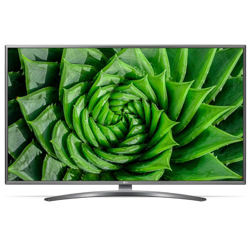 """Televisor LG 50UN81003LB 50"""" LED UltraHD 4K HDR10 Pro"""