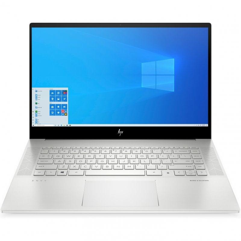 "Portátil HP Envy 15-ep0001ns Intel Core i7-10750H/16GB/1TB SSD/RTX 2060/15.6"""