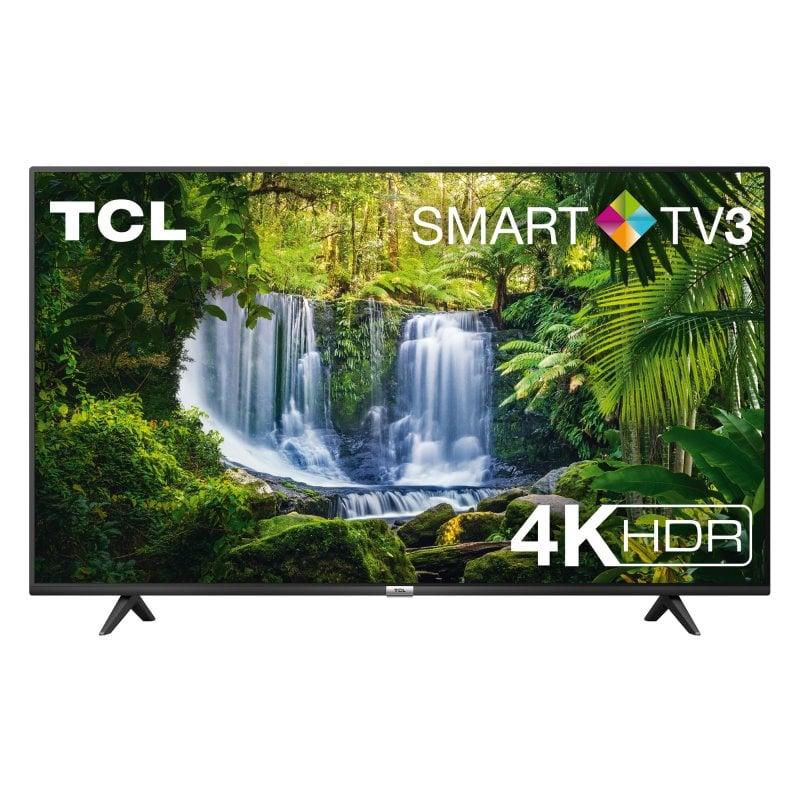 """Televisor TCL 65P610 65"""" LED UltraHD 4K HDR10"""