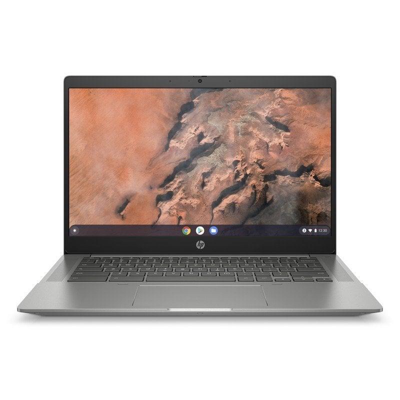 """Portátil HP ChromeBook 14b-na0002ns AMD Ryzen 3 3250U/8GB/64GB eMMC/14"""""""
