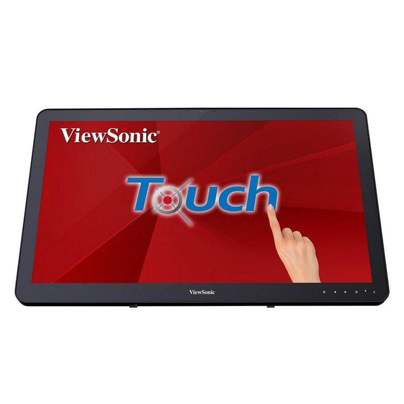 """Monitor Viewsonic TD2430 24"""" FullHD Táctil"""