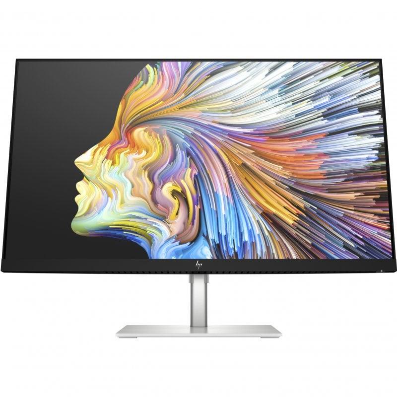 "Monitor HP U28 HDR 28"" LED IPS UltraHD 4K"
