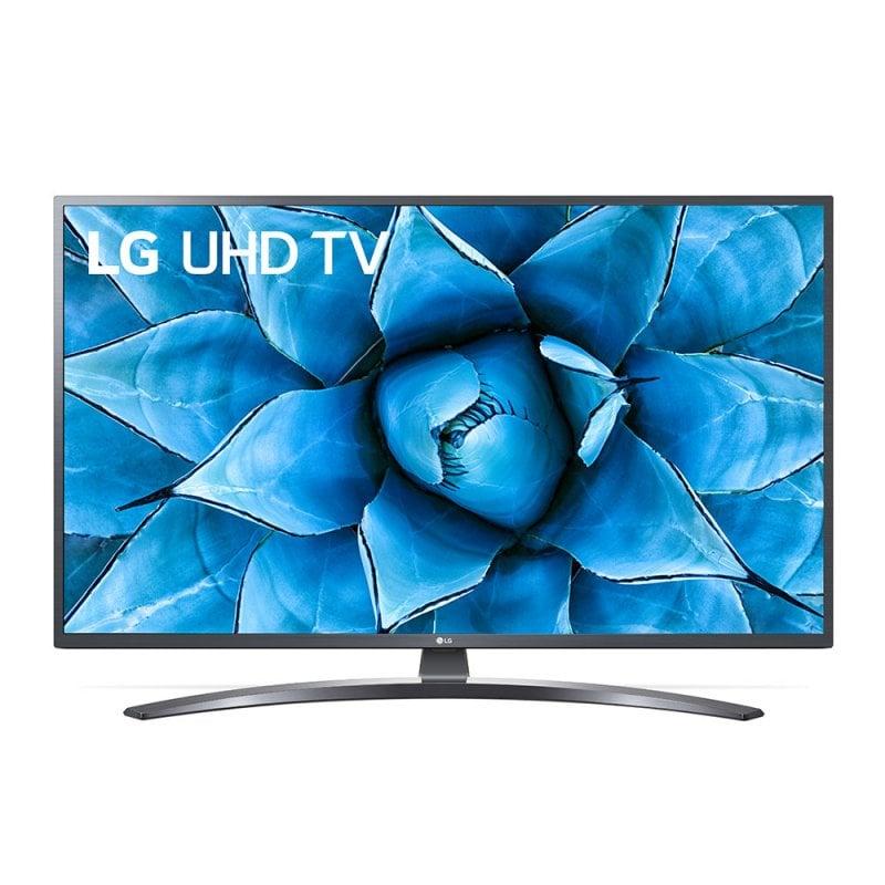 """Televisor LG 43UN74006LB 43"""" LED UltraHD 4K"""