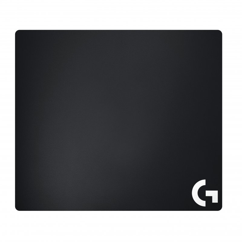 Logitech G640 Alfombrilla Gaming Negra