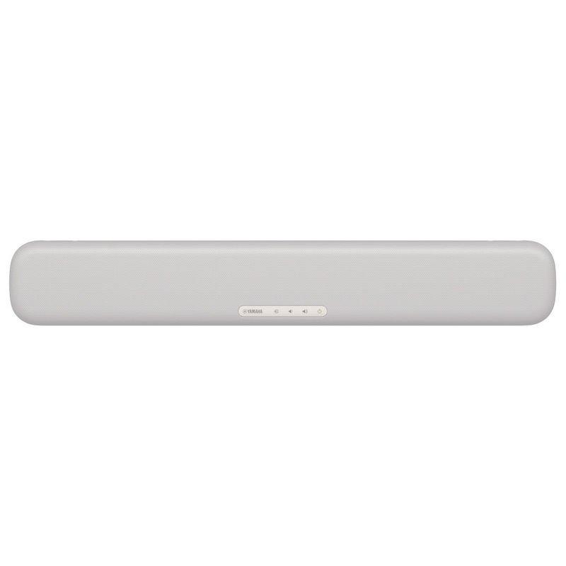 Yamaha SR-C20A Barra de Sonido 100W Bluetooth Blanca