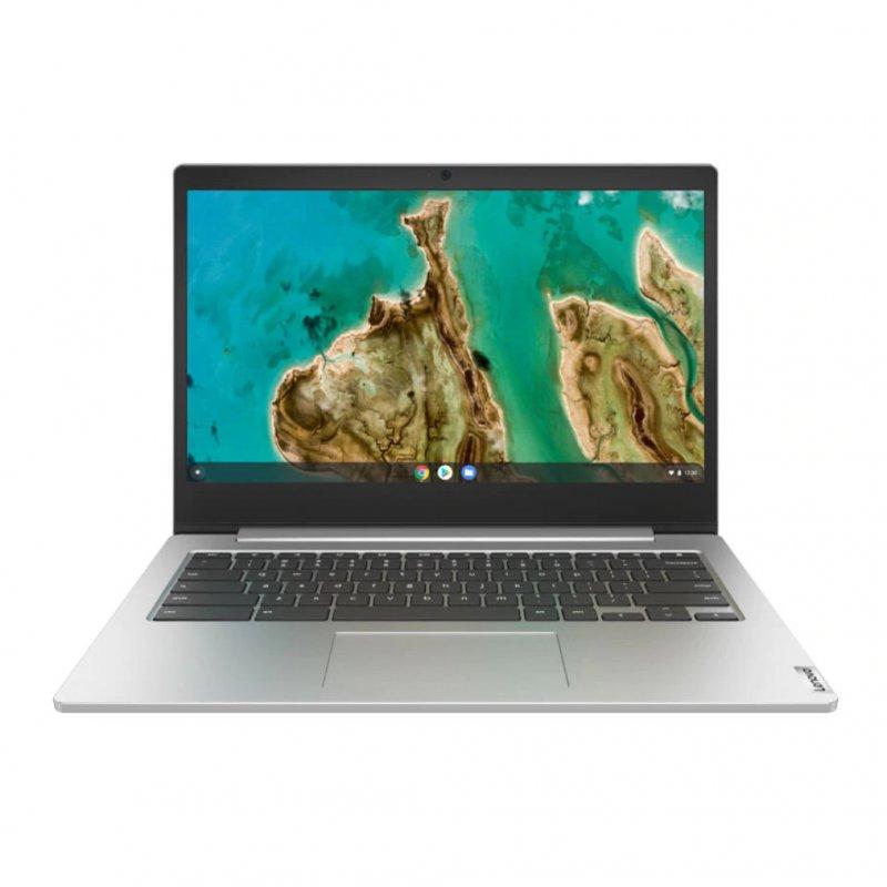 "Portátil Lenovo Chromebook IdeaPad 3 CB 14IGL05 Intel Celeron N4020/4GB/64GB eMMC/14"""
