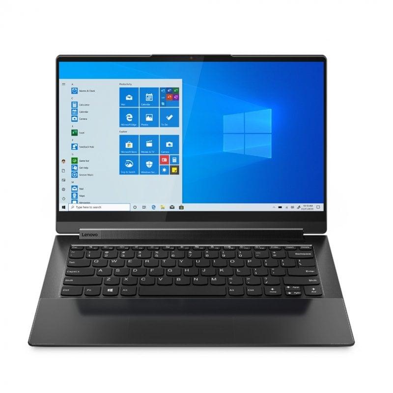 """Portátil Lenovo Yoga 9 14ITL5 Intel Core i7-1185G7/16 GB/1TB SSD/14"""" Táctil"""