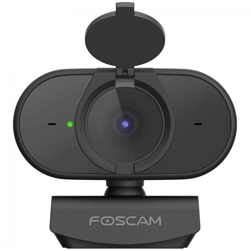 Foscam W25 Webcam 1080P FullHD con Micrófono Incluido