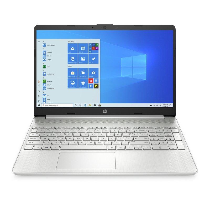 "Portátil HP 15S-FQ2030NS Intel Core i7-1165G7/8GB/512GB SSD/15.6"""
