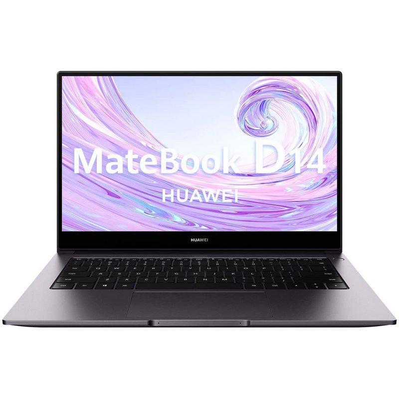 """Huawei MateBook D 14 Intel Core i5-10210U/8GB/512GB SSD/MX250/14"""""""