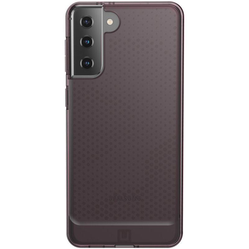 UAG Lucent Funda Rosa para Samsung Galaxy S21 Plus