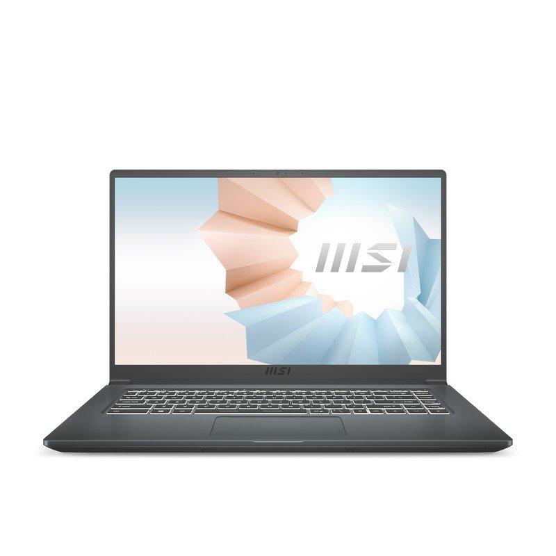 """Portátil MSI Modern 15 A10RBS-484XES Intel Core i7-10510U/16GB/1TB SSD/MX350/15.6"""""""