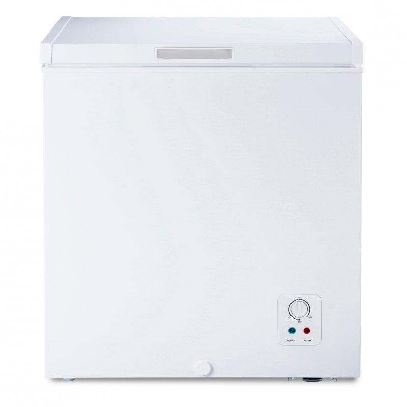 Hisense FT184D4AWF Congelador Arcón142L F Blanco