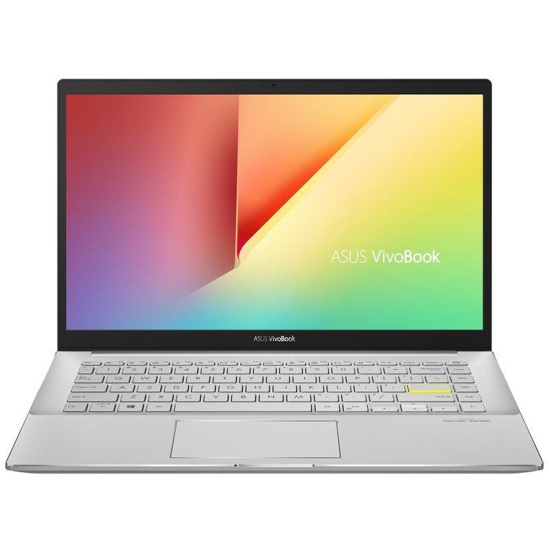 "Portátil Asus VivoBook S433EA-AM423T Intel Core i5-1135G7/8GB/512GB SSD/14"""