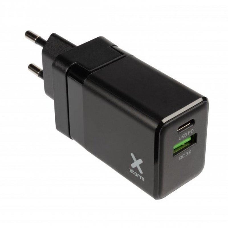 Xtorm Volt Travel Fast Charger 20W