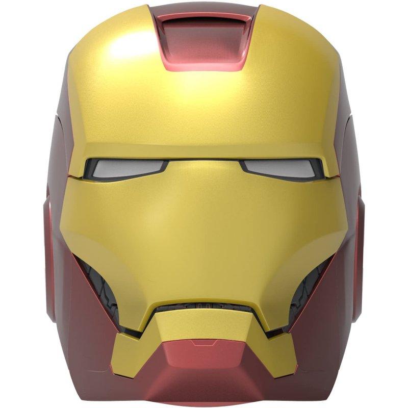 eKids Iron Man Altavoz Bluetooth