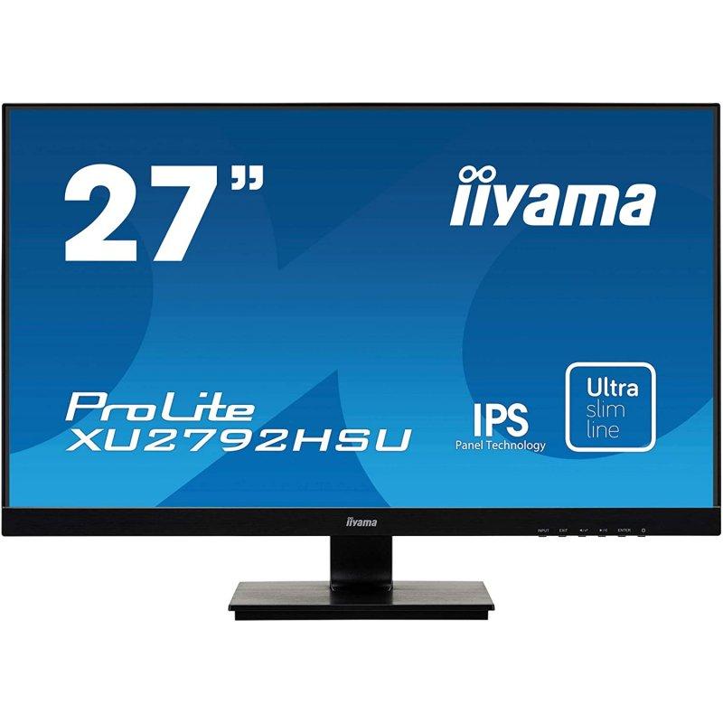 "Monitor iiyama ProLite XU2792HSU-B1 27"" LED IPS FullHD"