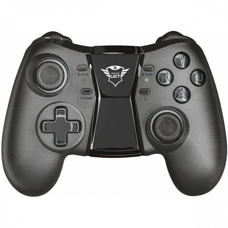 Trust Gaming GXT 590 Bosi Gamepad Bluetooth Negro
