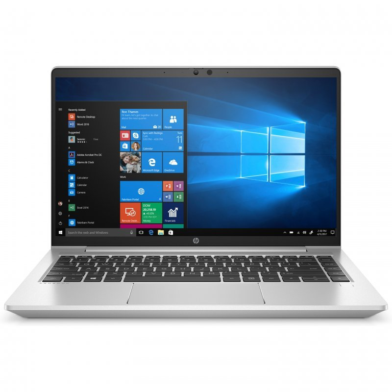 "Portátil HP ProBook 440 G8 Intel Core i5-1135G7/16GB/512GB SSD/14"""