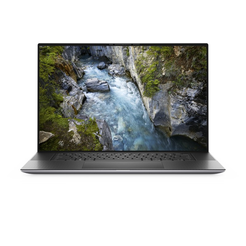 """Portátil Dell Precision 5750 Intel Core i7-10750H/16GB/512GB SSD/Quadro T2000/17"""""""