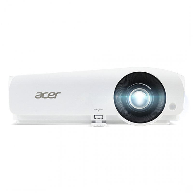 acer p1260bti proyector ansi dlp xga 4000 lumenes