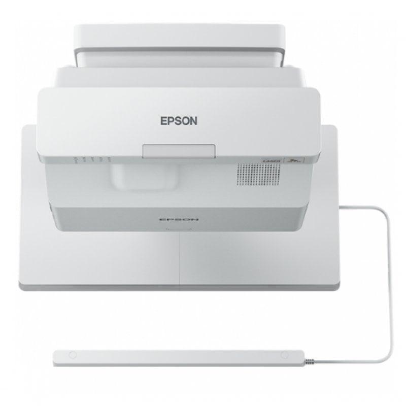 Epson EB-735FI Proyector Pantalla Interactiva ANSI 3LCD FullHD WiFi 3600 Lúmenes