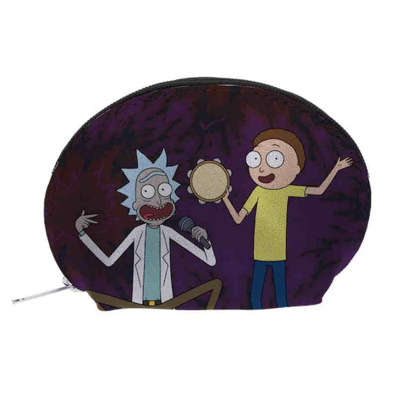 SD Toys Estuche Rectangular Schwifty Rick & Morty