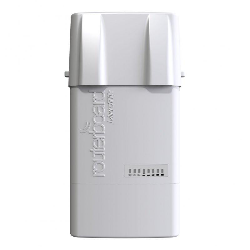 MikroTik BaseBox 5 Punto de Acceso Exterior 5GHz