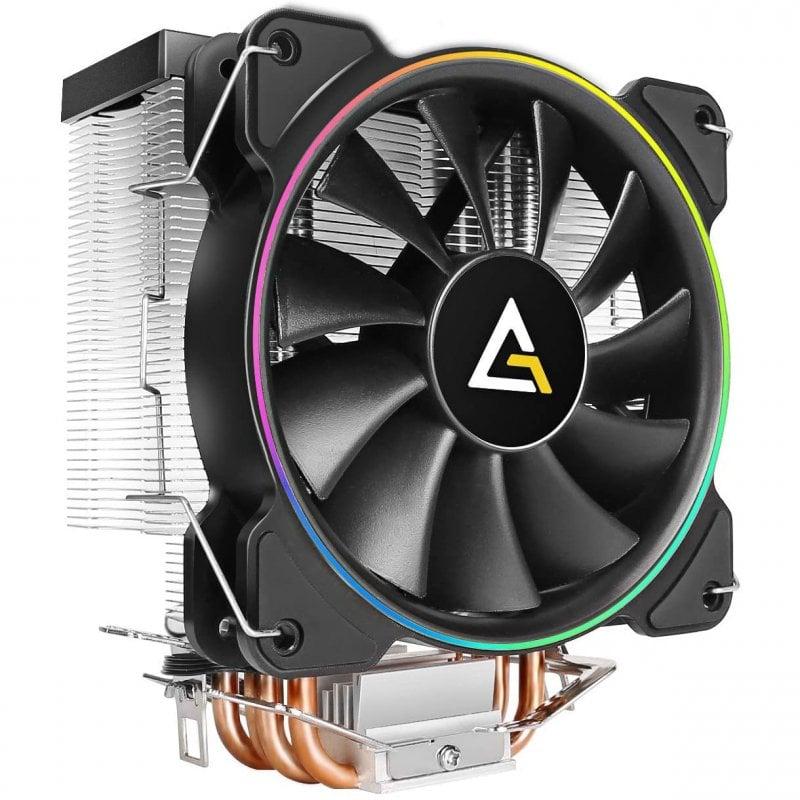 Antec A400 RGB Ventilador CPU 120mm