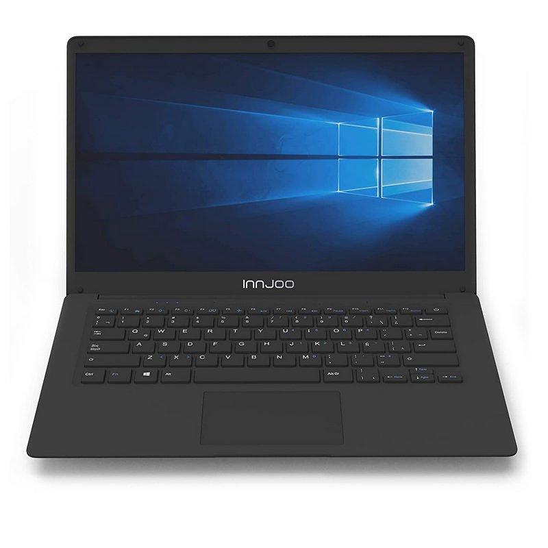 "Portátil Innjoo Voom Laptop Pro Intel Celeron N3350/6GB/128GB SSD/14.1"""